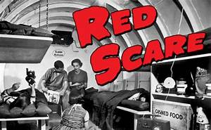 Indie Spotlight 39Red Scare39 Is A Teen Exploitation Film