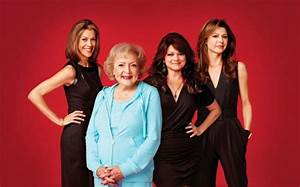 So long, Betty White: TV Land changes its mission - NY ...