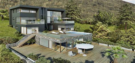 hyper luxury  switzerland worlds  expensive house