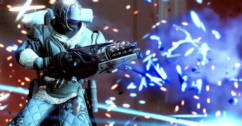 Destiny 2: Beyond Light will shrink the game's massive ...