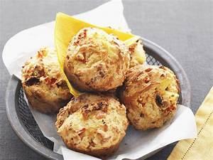 Pikante Muffins Rezept : pikante pizza muffins rezept eat smarter ~ Lizthompson.info Haus und Dekorationen