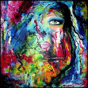20 best Abstracte Kunst images on Pinterest | Abstract art ...