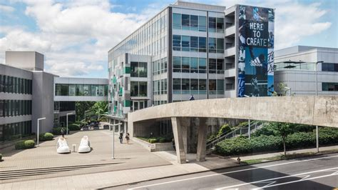 adidas siege social adidas announces plans to expand headquarters in portland