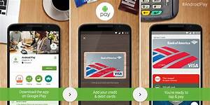 Android Pay officially hits the Play Store | TalkAndroid.com