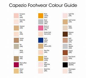 Sansha Size Chart Dancewear Capezio Dancewear You Go Girl Dancewear