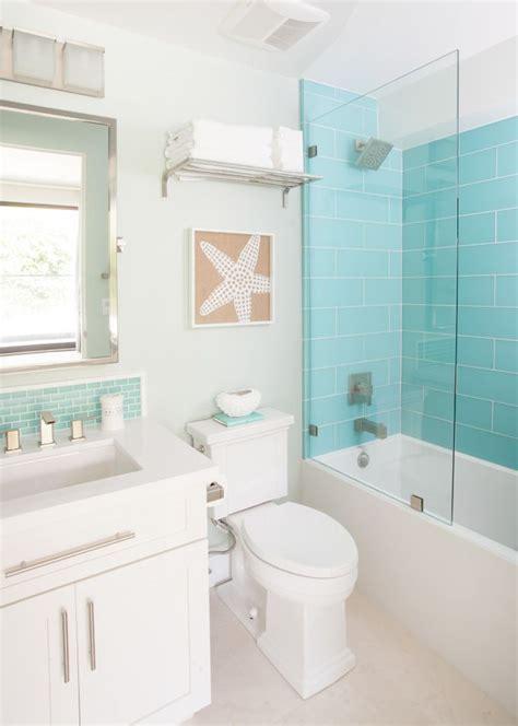 Beachy Bathroom Ideas by Agk Design Studio House Inspiration Turquoise Bathroom