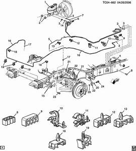 2004 Silverado Brake Line Diagram   Pursued   A True Story