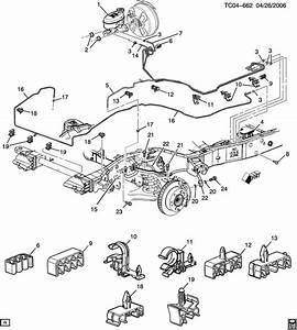 Chevy Silverado Parts Diagram