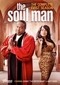 The Soul Man DVD Release Date