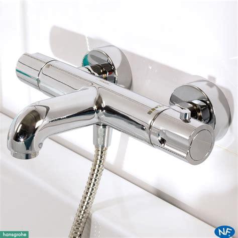 mitigeur thermostatique bain fox 123comparer