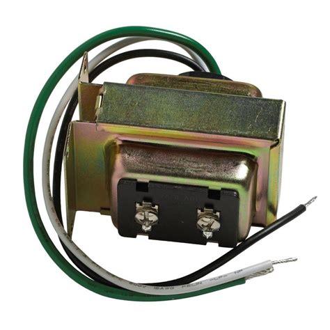 kitchen furniture toronto wired door bell transformer 216597 the home depot