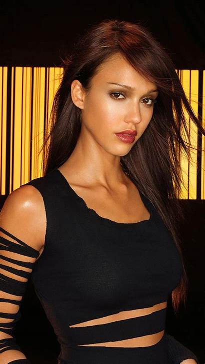 Jessica Alba Actress Wallpapers 1080 1920 Android