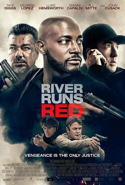 River Runs Red Movie Review & Film Summary (2018)  Roger Ebert