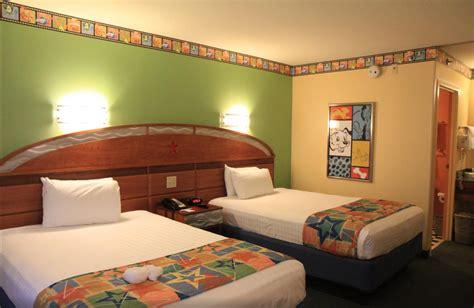 Disney World Resort Rooms That Sleep 5 Or More People