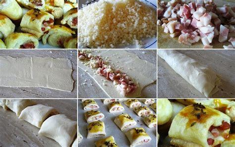 Kārtainās mīklas speķa pīrādziņi - Laiki mainās! | Food ...