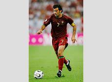 Craque Imortal – Figo – Imortais do Futebol