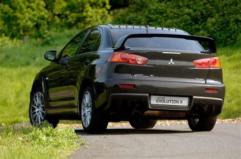 Mitsubishi Evo X Review by Mitsubishi Evo X 2008 2011 Review 2017 Autocar