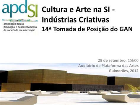 cultura si e social cultura e arte na si indústrias criativas