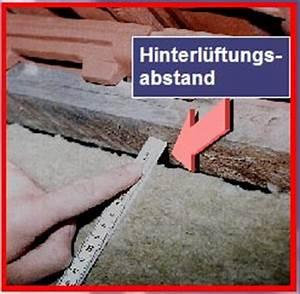 Zwischensparrendämmung Ohne Unterspannbahn : aufma vom dachstuhl ~ Lizthompson.info Haus und Dekorationen