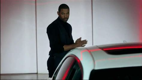 Who Is The Actor In The Lexus Rx Commercial  Share The