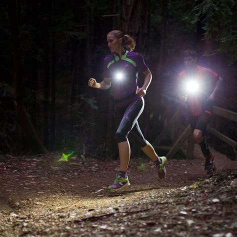course 192 pied conseils running et le jiwok le frontale courir la nuit