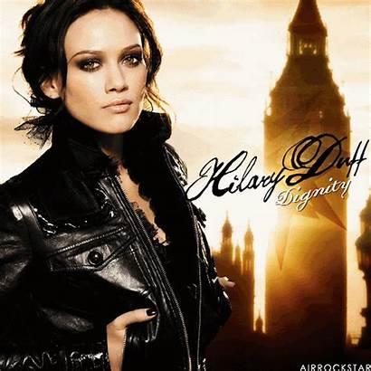 Duff Hilary Dignity Album Gypsy Woman Albums