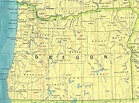 Oregon Maps - Perry-Castañeda Map Collection - UT Library ...