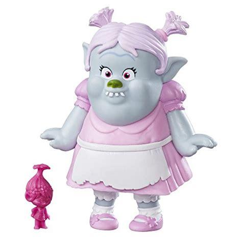 Dreamworks Trolls Characters List