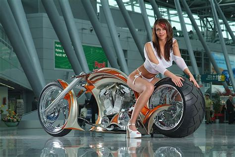 Spectacula Motorcycle Is Proof Some Builds Are Better Than ...