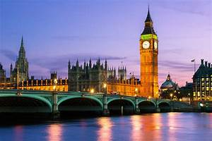 London's Big Ben Facing Disrepair - Big Ben Clock Tower