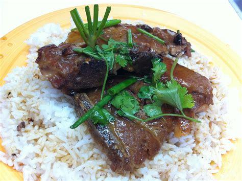 cote cuisine fr3 recette recette cote de porc sucré
