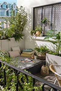 Isoler Une Porte Du Bruit : prot ger une terrasse du bruit nos solutions marie claire ~ Dailycaller-alerts.com Idées de Décoration