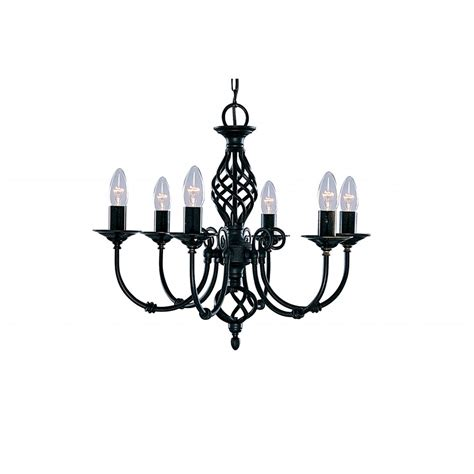 zanzibar black wrought iron ceiling pendant light fitting