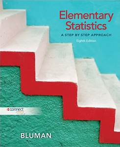 Test Bank For Elementary Statistics  A Step