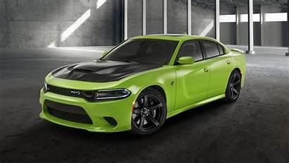 Hellcat Charger Dodge Srt Wallpapers Challenger Sublime