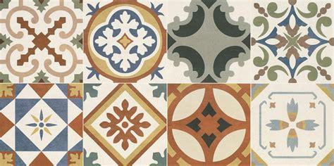 gray and blue bathroom ideas top 15 patchwork tile backsplash designs for kitchen