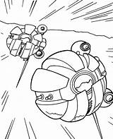 Coloring Spaceships Wars Star Pages Ships Sheet Boys sketch template