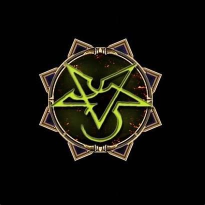 Magic Magick Elemental Necro Elements Thelema Talismanic