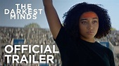 The Darkest Minds | Official Trailer [HD] | 20th Century ...