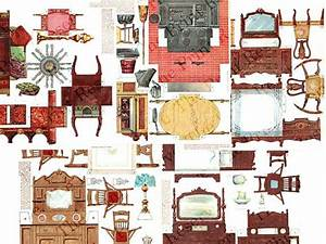 Paper Doll House Pop Up Paper Dollhouse Free Paper