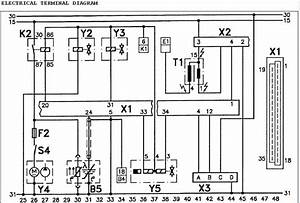 323 Fl User Wiring Diagram