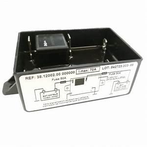 Coupleur Separateur Batterie Camping Car : coupleur de batterie 70a 300ah 12v option euro6 scheiber ~ Medecine-chirurgie-esthetiques.com Avis de Voitures