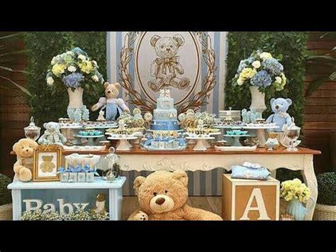 decoracion de mesa para baby shower baby shower ni 209 o baby shower boy 2018 decoracion mesa de