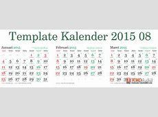 2014 ~ TEMPATNYA DOWNLOAD TEMPLATE KALENDER 2015