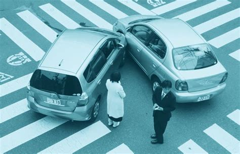 The 10 Most Frustrating Types Of Car Accidents