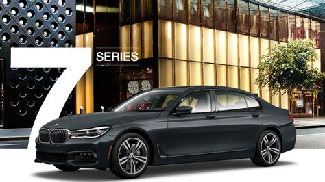 Coming Soon 2017 Bmw 7 Series Research & Review Page