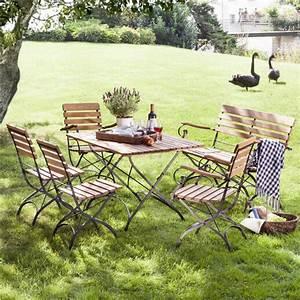 Pro Idee Garten : verschiedene m bel f r garten und terrasse eine kleine ~ Watch28wear.com Haus und Dekorationen