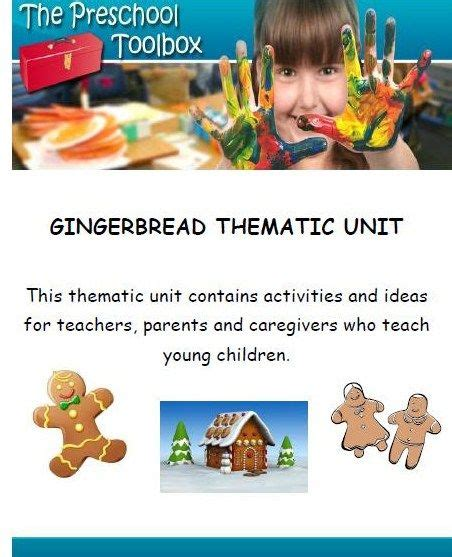 17 best images about gingerbread theme for preschool 456 | 4771619155de4574b788e314cbd3d38f