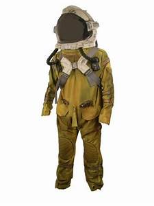 Alien Space Suit Costume (page 4) - Pics about space