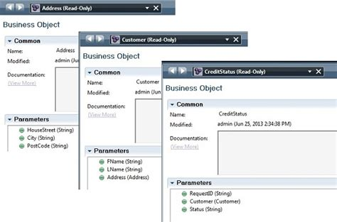 integrating ibm business process manager standard with